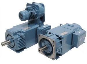 T-T Electric USA  |  AC Motors  |  AMP Range