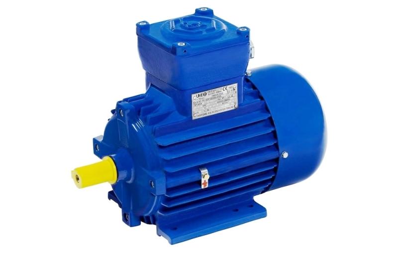 ASA Motor  |  0.09 - 315 kW